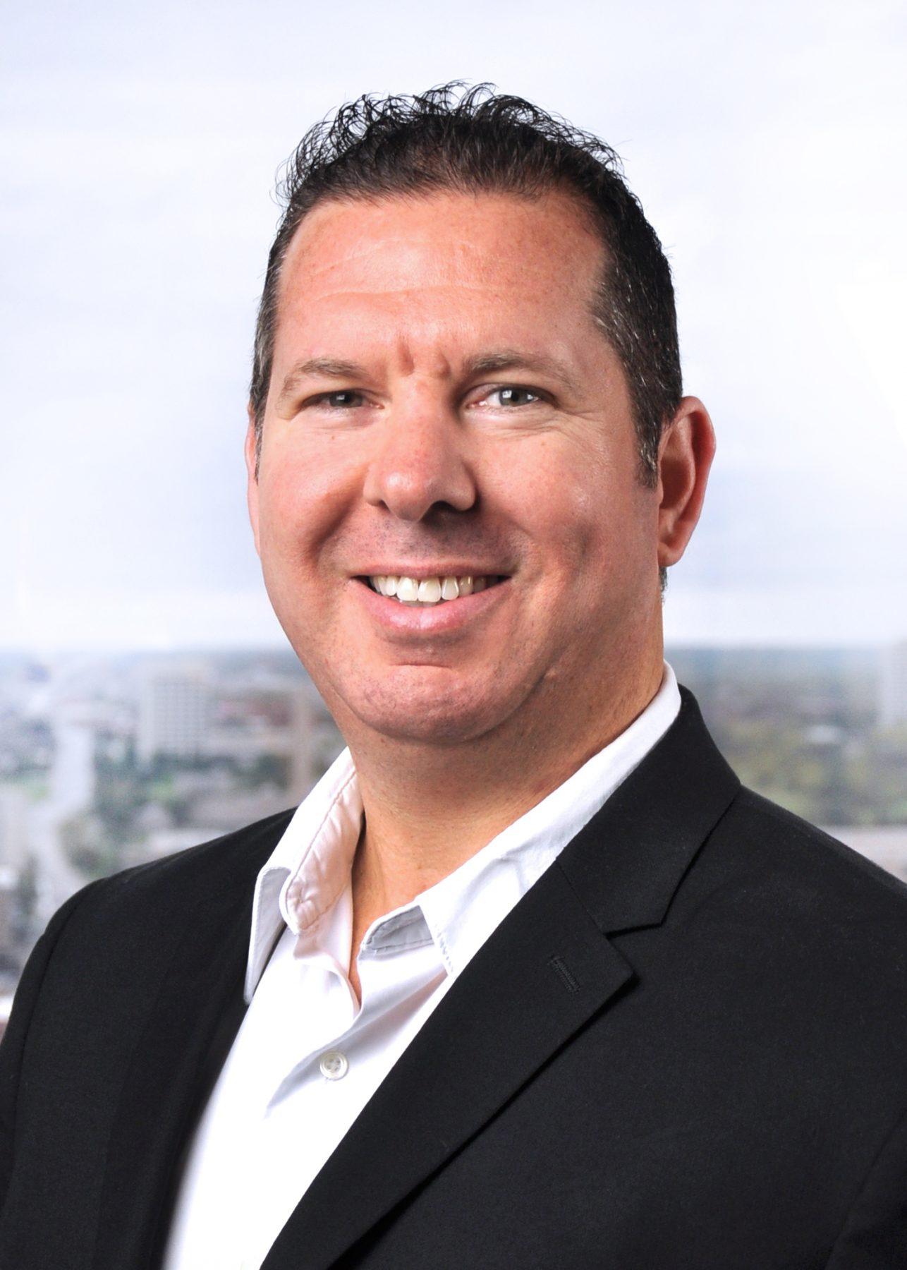 Gabe Smither Profile Image