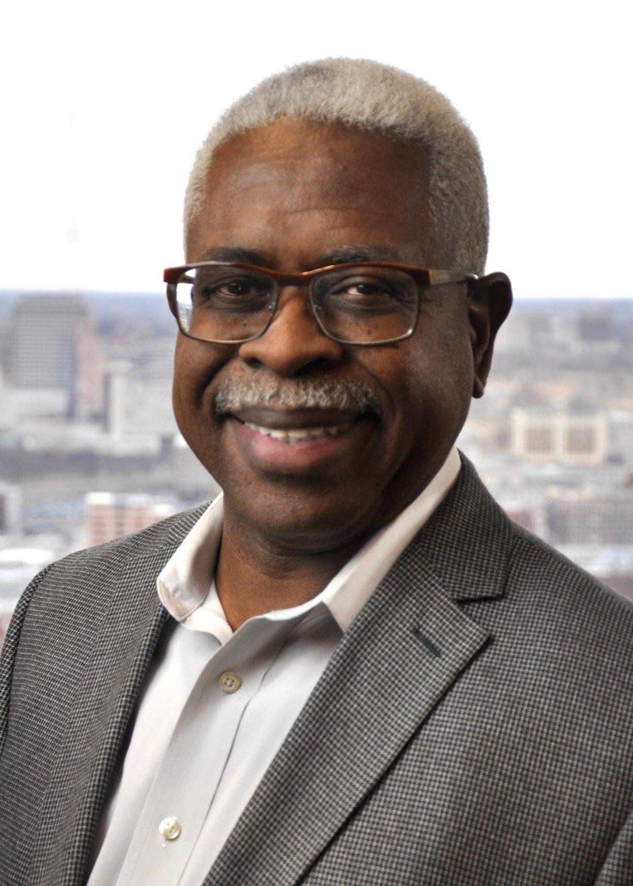 Patrick G. Sobers Profile Image