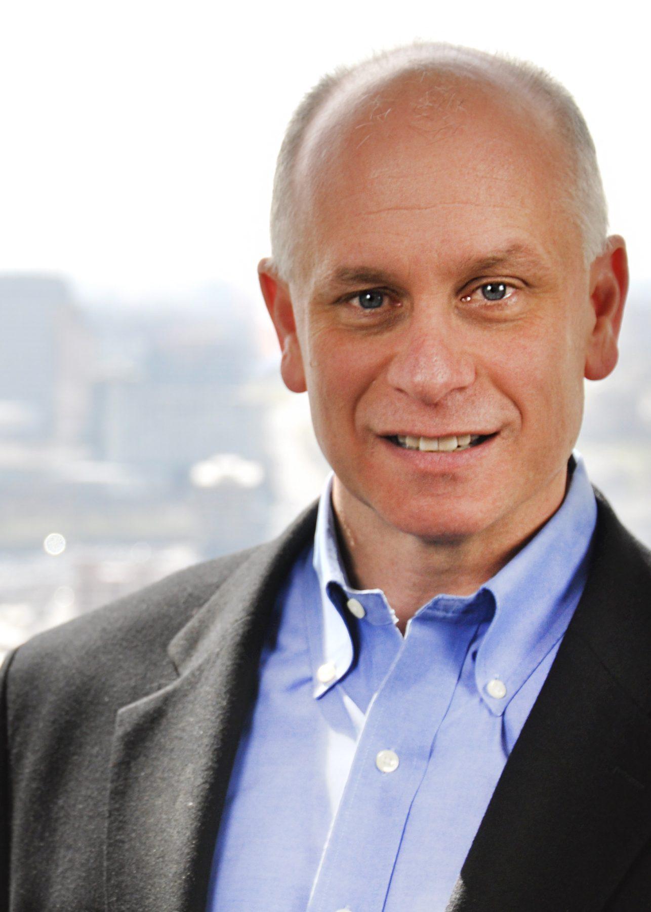 Richard U. Newfield, Jr. Profile Image