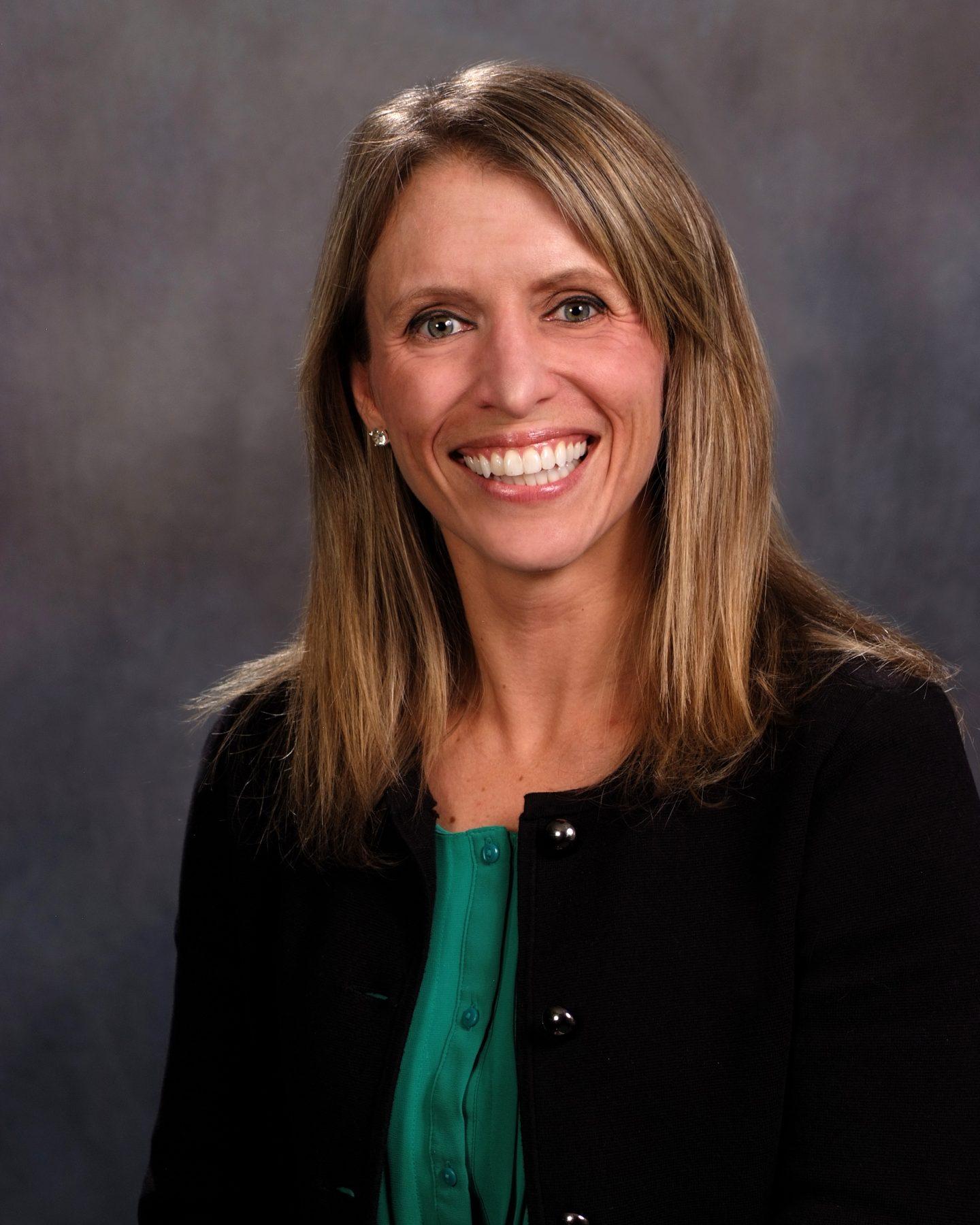 Jennifer Kervin Profile Image