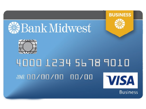 Bank midwest business credit cards reward cards from bank midwest apply for a card today colourmoves