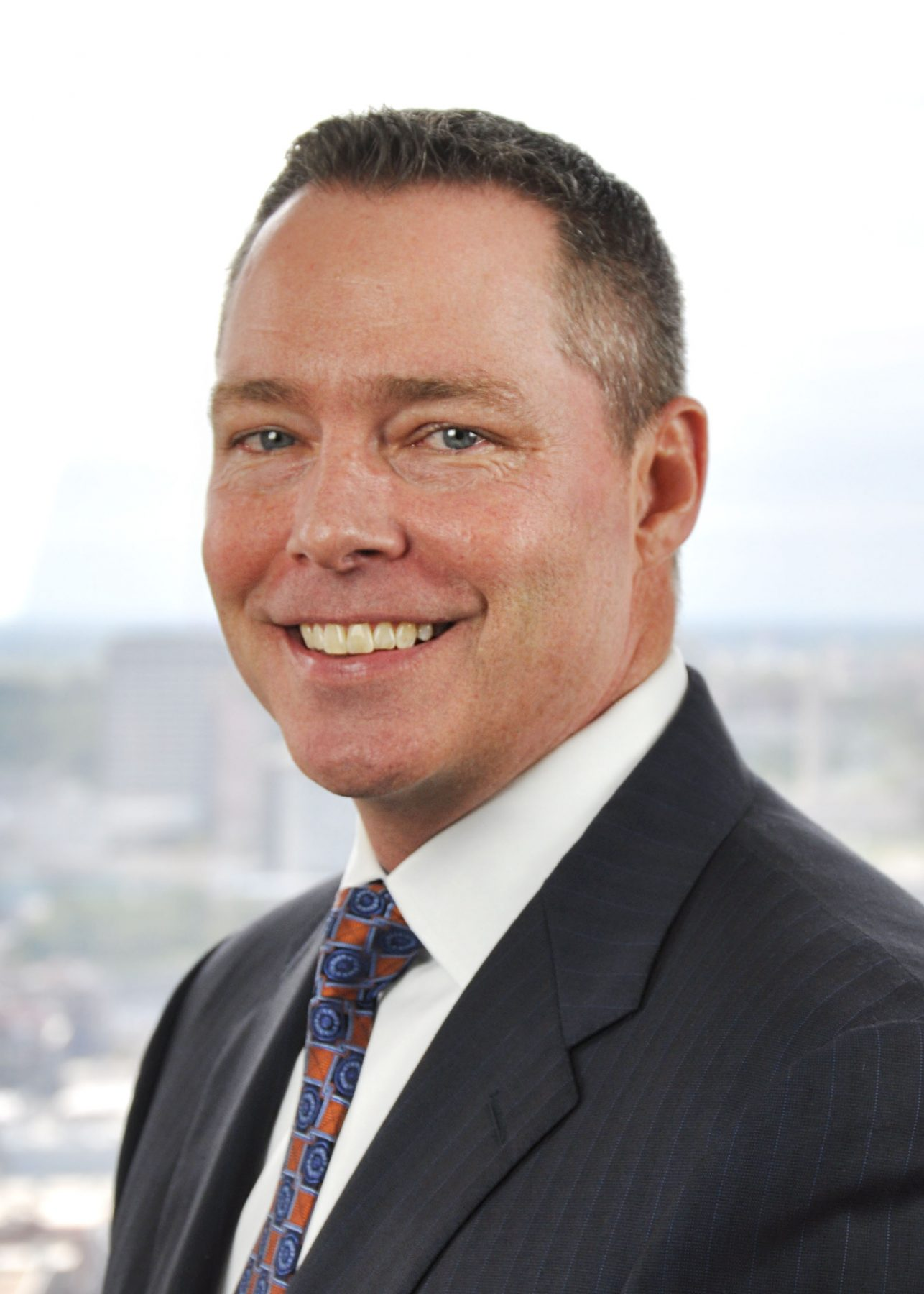 Steve Schrag Profile Image