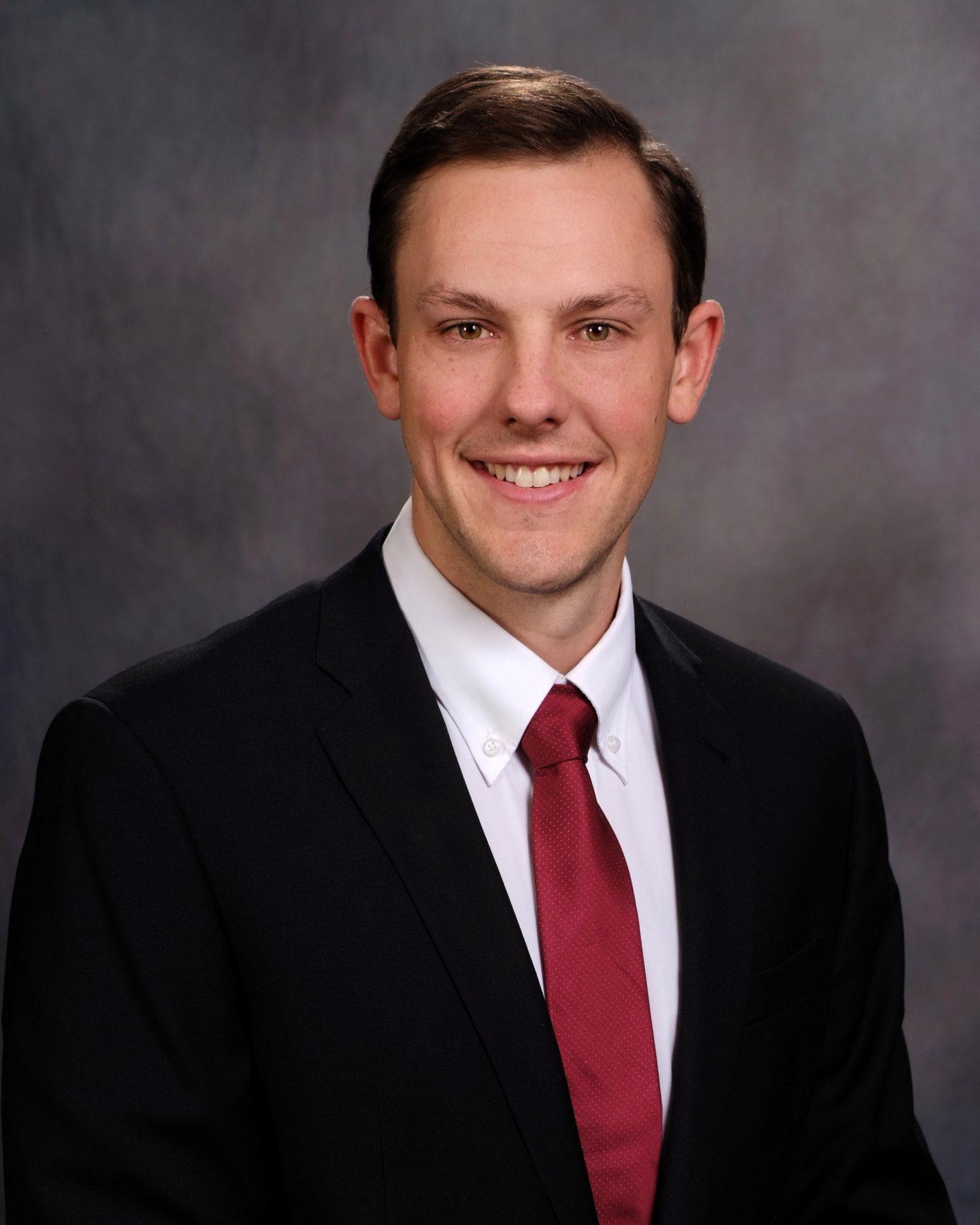 Tyler Featherston Profile Image