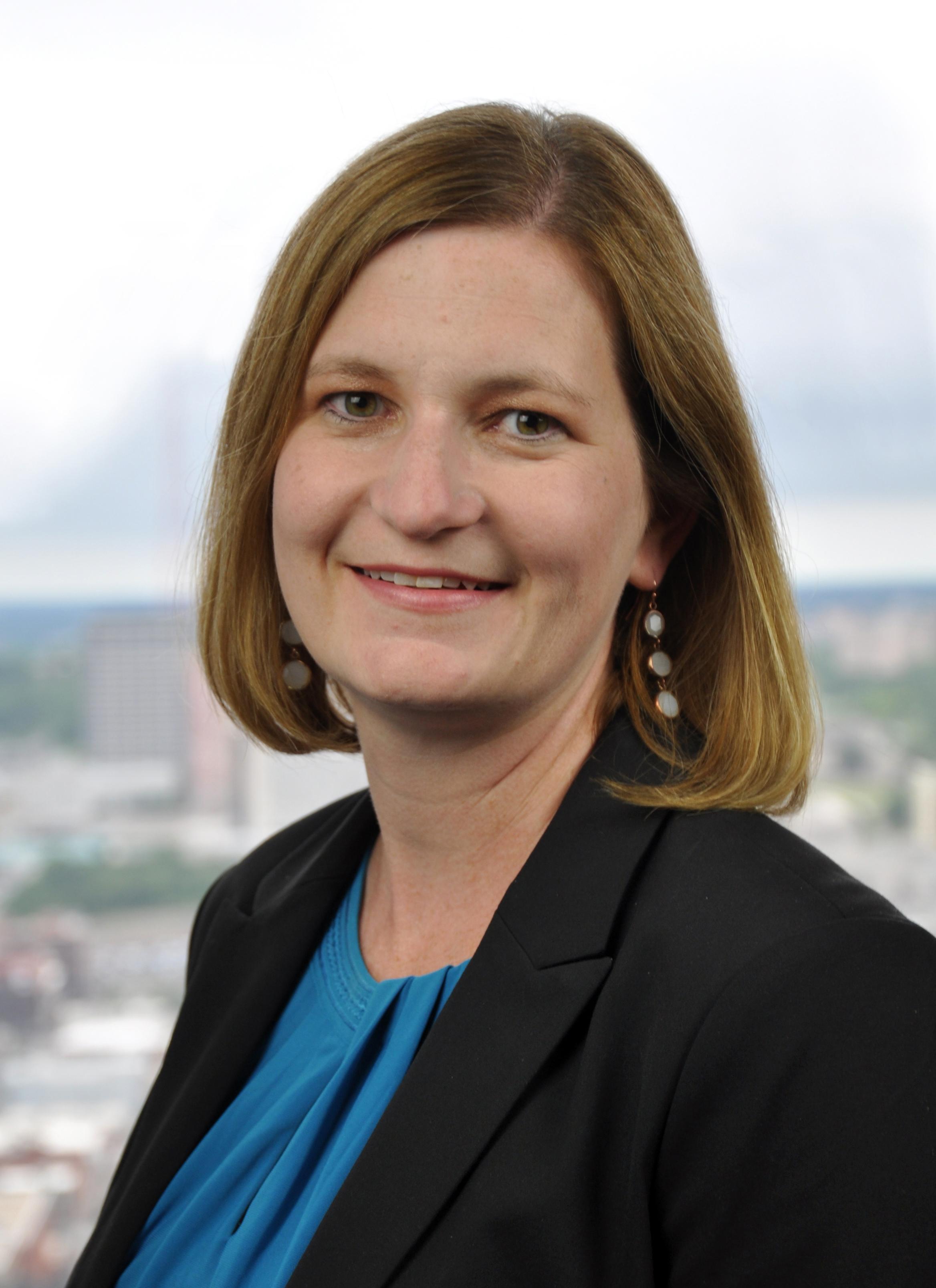 Nicole Van Denabeele Profile Image