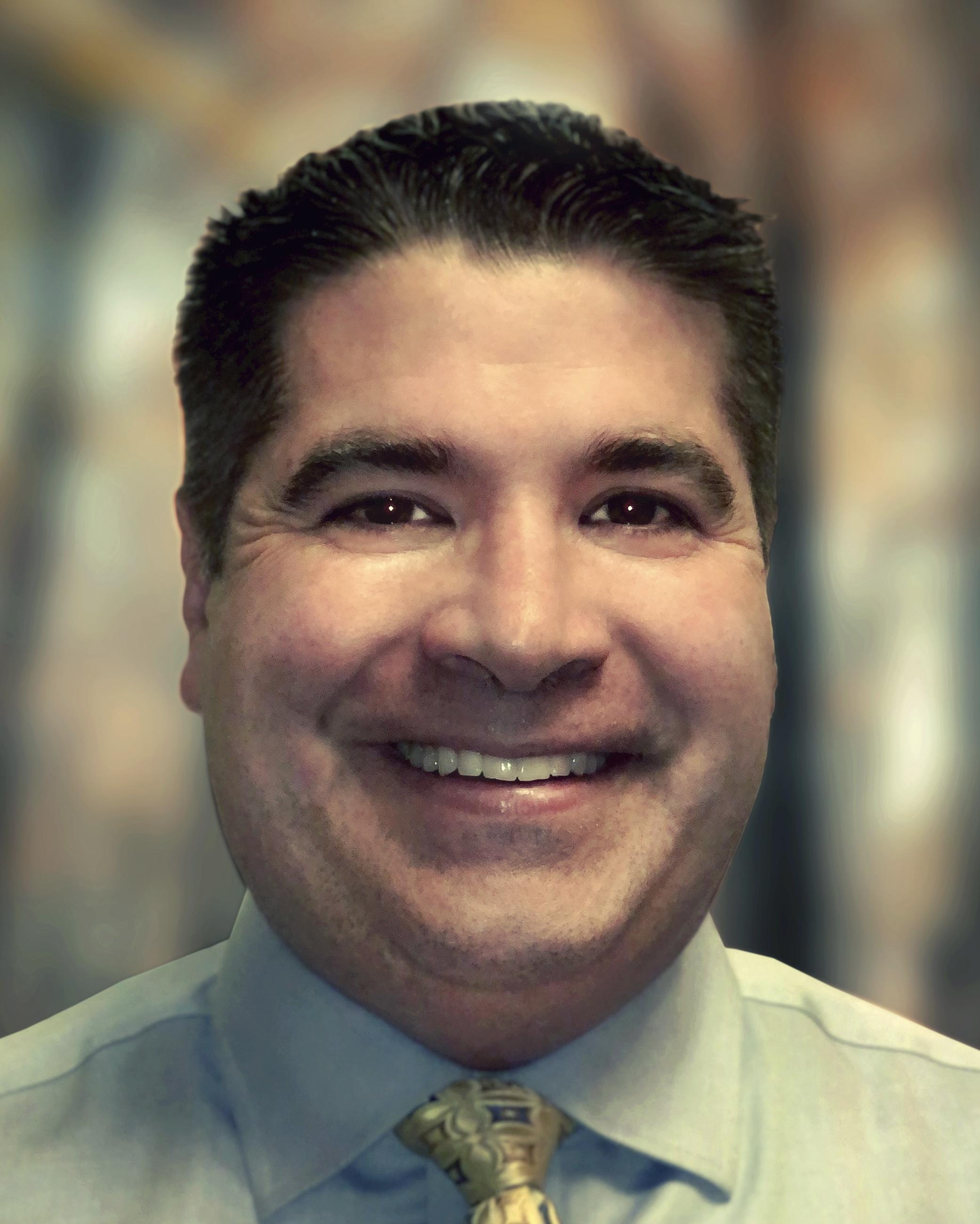 Brad Fontenot Profile Image